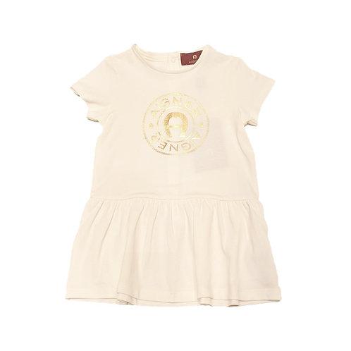 54120/012 AIGNER BABY GIRLS DRESSES