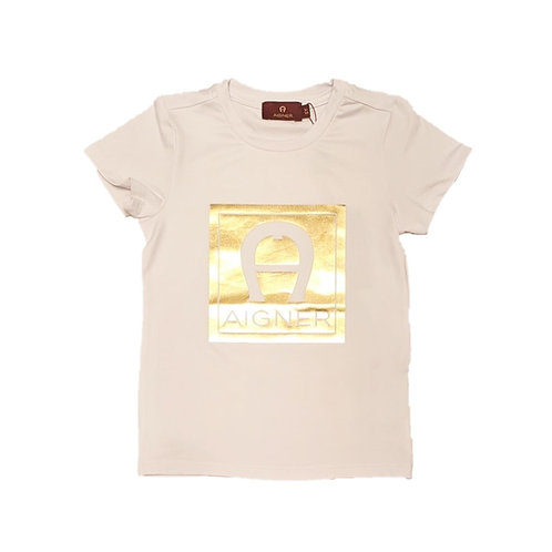 52191/001 AIGNER KIDS GIRLS T-SHIRT