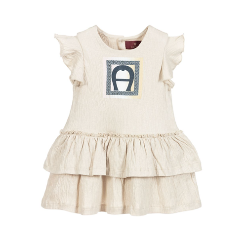 54201/458 AIGNER BABY DRESS