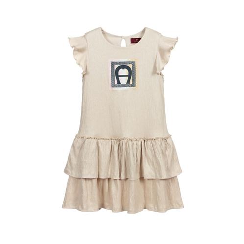 52201/458 AIGNER KIDS GIRLS DRESS