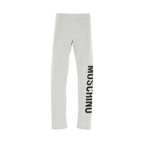 LBA00/60926 MOSCHINO KIDS GIRLS LEGGINGS