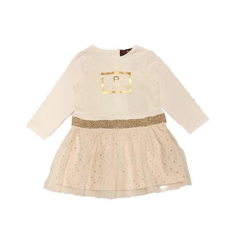 54118/001 AIGNER BABY GIRLS DRESSES