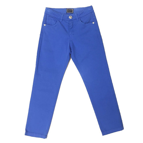 YVMPA159/Y3685 VERSACE BOYS TROUSERS