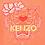 Thumbnail: KN30148/79 KENZO KIDS GIRLS DRESS