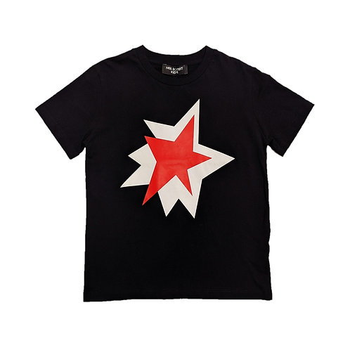 16215/110 NEIL BARRET KIDS BOYS T-SHIRT