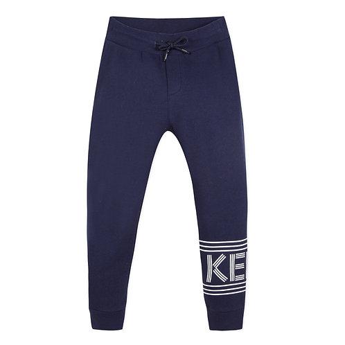 KP23608/04 KENZO KIDS BOYS TROUSERS