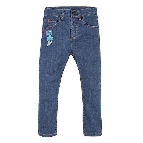 KM22538/46 KENZO KIDS BOYS LONG PANTS