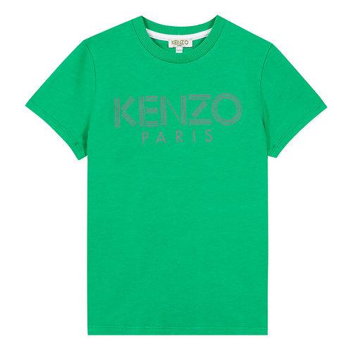 KQ10648/05 KENZO KIDS BOYS TEE-SHIRT