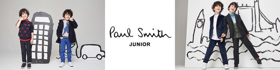 PAUL SMITH JUNIOR BRAND BANNER 20210402.