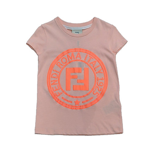 JFI164/F16WG FENDI KIDS T-SHIRTS