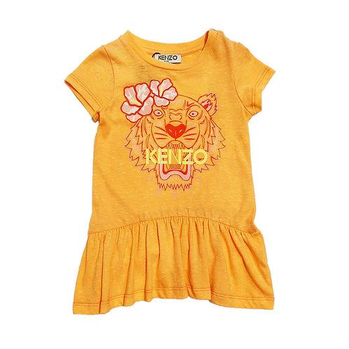 KN30148-BB/79 KENZO BABY GIRLS DRESS