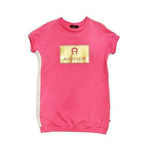 52815/849 AIGNER KIDS GIRLS DRESS