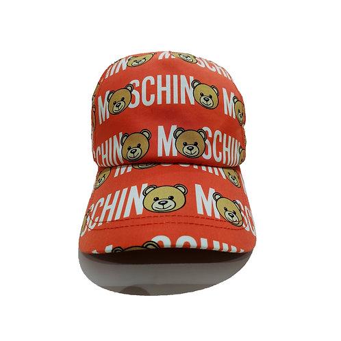 LMB01/84005 MOSCHINO KIDS UNISEX HAT
