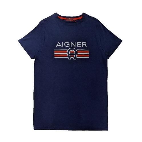 53801/776 AIGNER KIDS BOYS T- SHIRT