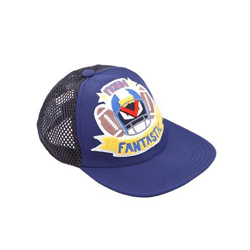 JMP039/F0QA2/II FENDI KIDS HAT