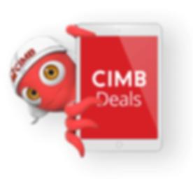 CIMB-Deals