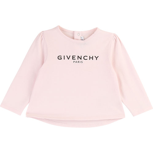 H05095/45S GIVENCHY LONG SLEEVE T-SHIRT
