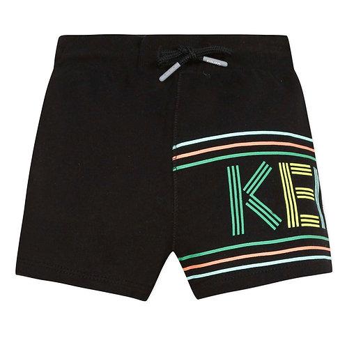 KQ25547/02 KENZO BABY BOYS BERMUDAS