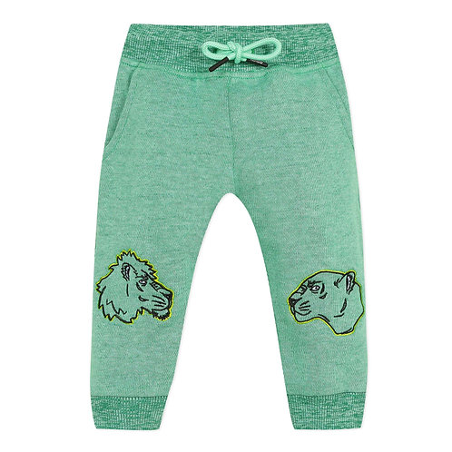 KQ23547/55 KENZO BABY BOYS TROUSERS