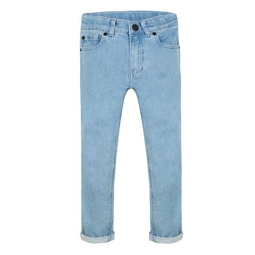 KN22508/46 KENZO KIDS BOYS LONG PANTS