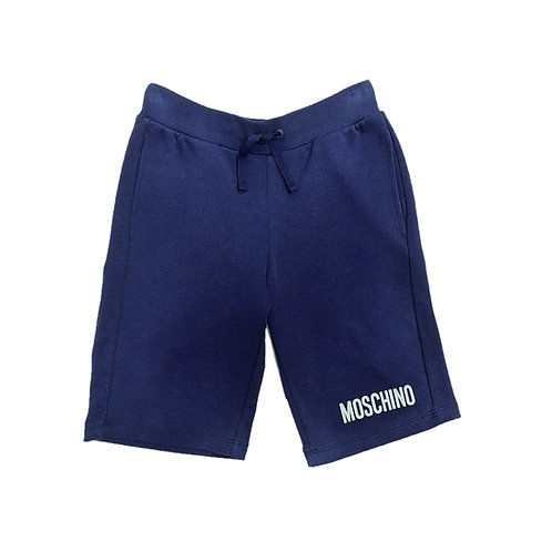 LDA00/40016 MOSCHINO KIDS BOY SHORTS