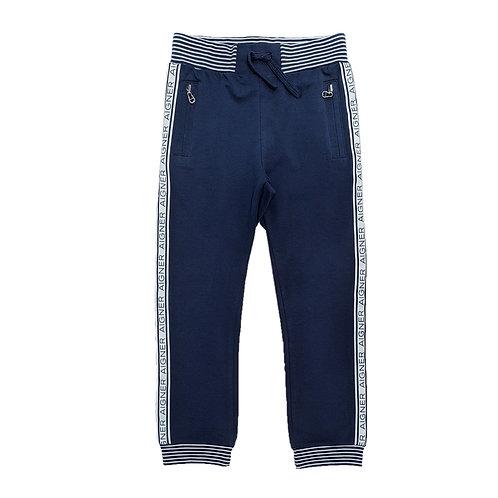 53850/776 AIGNER KIDS GIRLS LONG PANTS