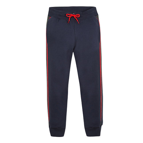 5P23522/492 PAUL SMITH JUNIOR BOYS TROUSERS
