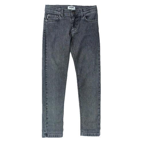 LXE14/60010 MOSCHINO KIDS BOYS PANTS