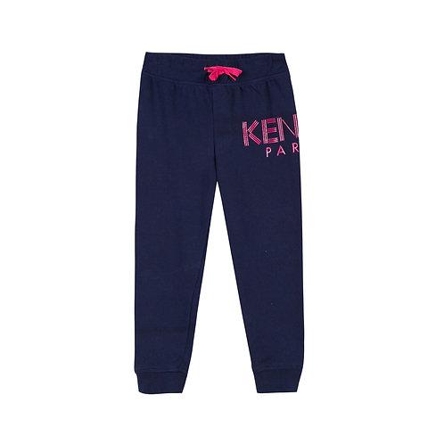 KL23008/49 KENZO KIDS GIRLS PANTS