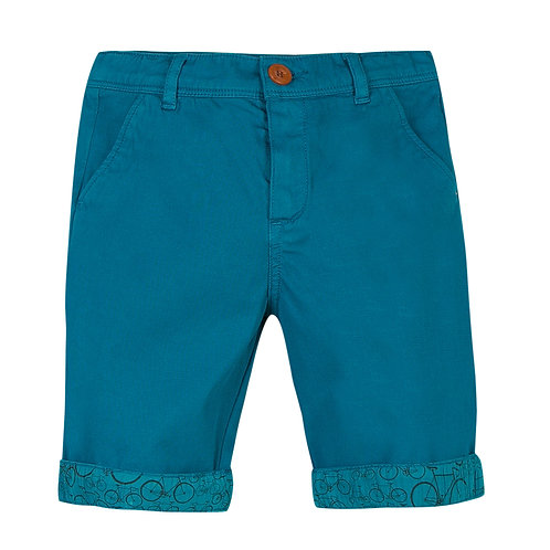 5L2552/434 PAUL SMITH KIDS BOYS SHORTS