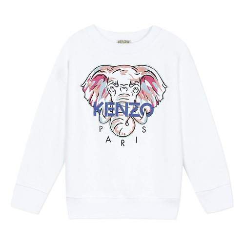 KQ15218/01 KENZO KIDS GIRLS SWEATER