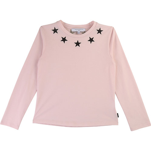H15124/45S GIVENCHY LONG SLEEVE T-SHIRT