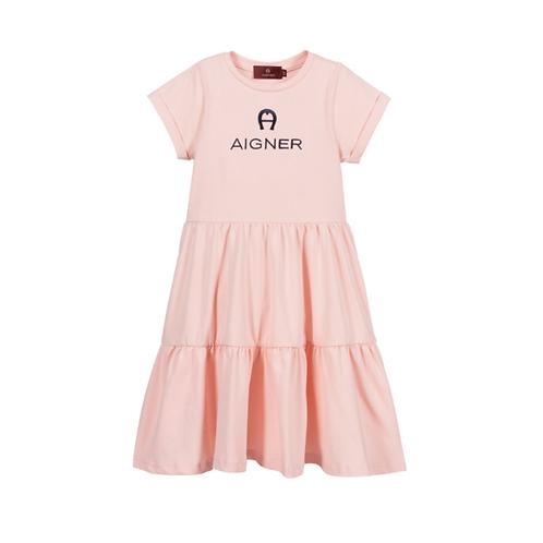 52264/824 AIGNER KIDS GIRLS DRESS