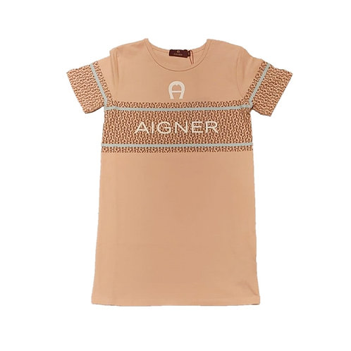 52140/822 AIGNER KIDS GIRLS DRESS