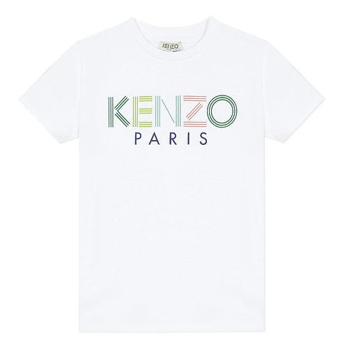 KQ10638/01 KENZO KIDS BOYS TEE-SHIRT