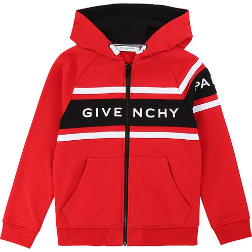 H25158/991 GIVENCHY CARDIGAN SUIT