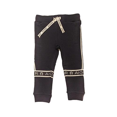 55122/776 AIGNER BABY BOYS LONG PANTS