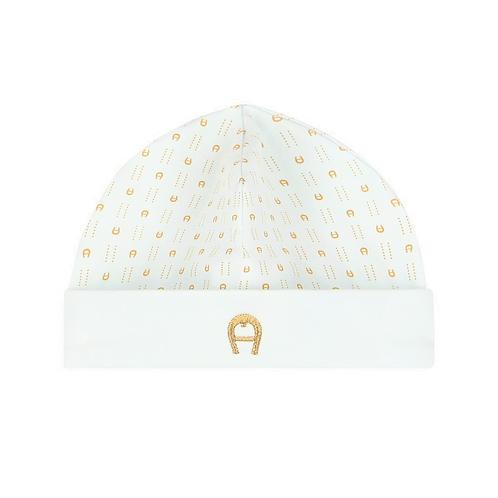 57204/012 AIGNER BABY CAP UNISEX