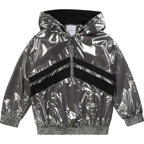 H16057/016 GIVENCHY HOODED JACKET