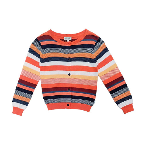 5J18022/92 PAUL SMITH KIDS GIRLS SWEATER