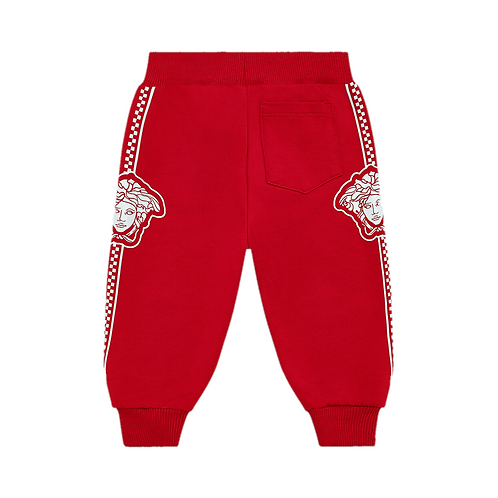 YB000169/A1227 VERSACE BABY SWEATPANTS