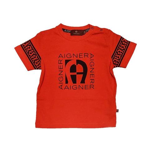 55103/968 AIGNER BABY BOYS T-SHIRT