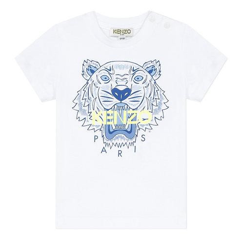 KQ10718/01P KENZO BABY BOYS TEE SHIRT