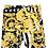 Thumbnail: YC000132/YA743 VERSACE GIRLS LEGGINGS