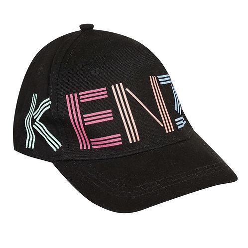 KQ90048/02 KENZO KIDS GIRLS CAP