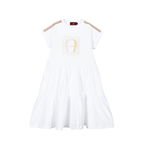 52202/001 AIGNER KIDS GIRLS DRESS