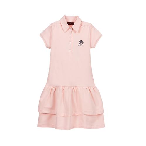 52265/824 AIGNER KIDS GIRLS DRESS
