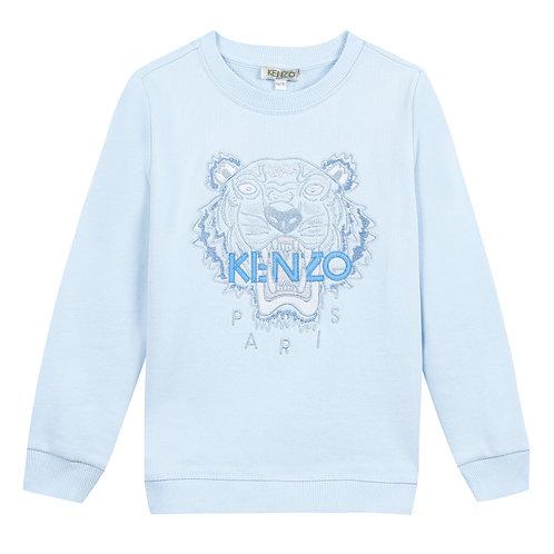KN15718/41P KENZO KIDS SWEATSHIRT