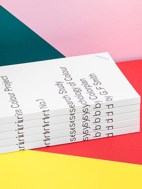 World's Favourite Color Book