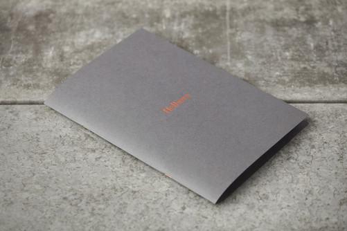 Helbers Branding Lookbook by Only Studio